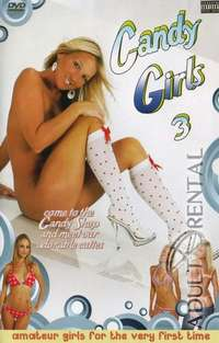 Candy Girls 3 | Adult Rental