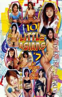 10 Little Asians 7 | Adult Rental