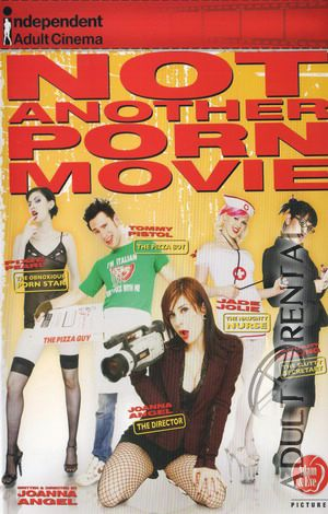Not Another Porn Movie Porn Video Art