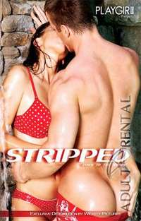 Playgirl Stripped | Adult Rental