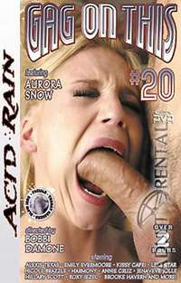 Gag On This 20 | Adult Rental
