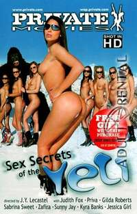 Sex Secrets Of The Yeti | Adult Rental
