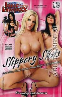 I Only Love Slippery Sluts | Adult Rental