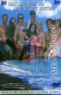 The Morgan Sex Project 6