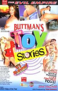 Buttman's Toy Stories | Adult Rental
