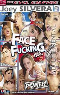 Face Fucking Inc | Adult Rental