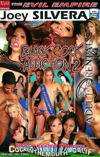 Black Cock Addiction 2 | Adult Rental
