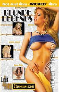 Blonde Legends | Adult Rental