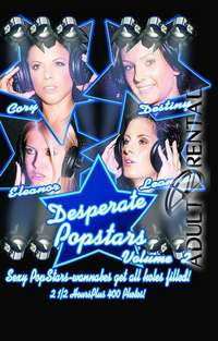 Desperate Popstars 2 | Adult Rental