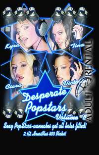 Desperate Popstars 5 | Adult Rental