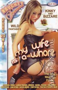 My Wife Is A Whore | Adult Rental