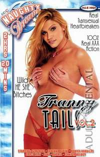 Tranny Tails 2 | Adult Rental