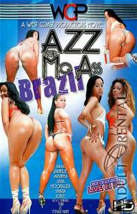 Azz And Mo Ass Brazil | Adult Rental