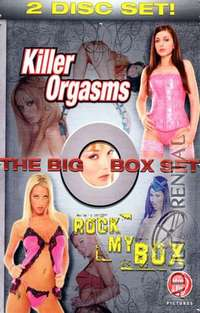 KiIIer Orgasms | Adult Rental