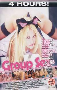 Group Sex 6 | Adult Rental