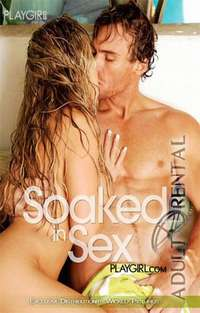Soaked In Sex
