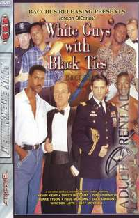 White Guys With Black Ties | Adult Rental