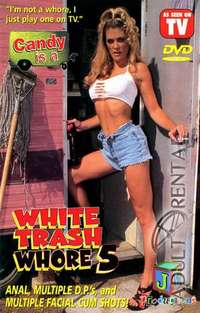 White Trash Whore 5