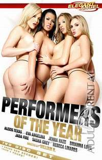 Performers Of The Year Disc 2 | Adult Rental