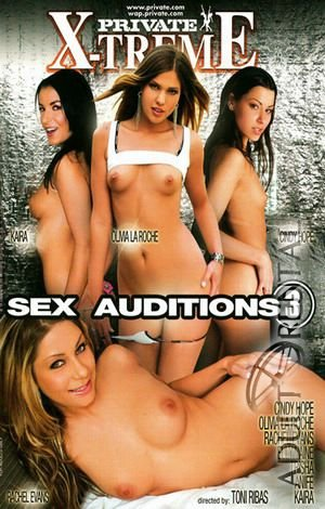 Sex Auditions 3 Porn Video