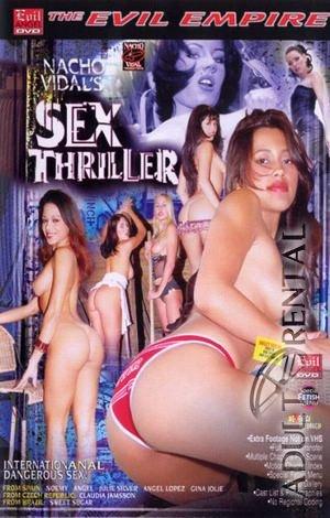 Порно видео триллеры, трах в анал с грудастой