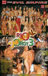 Rio Carnival Orgy 3 | Adult Rental