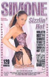 Simone Sizzlin' Hot | Adult Rental