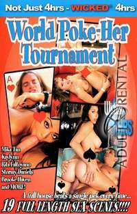 World Poke-Her Tournament | Adult Rental