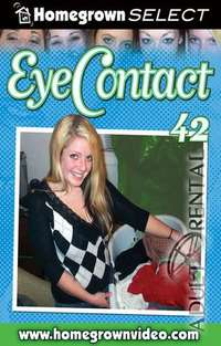 Eye Contact 42 | Adult Rental