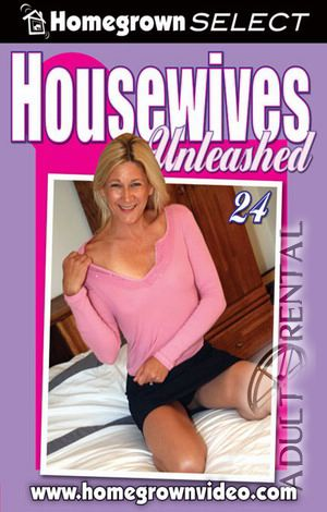 Housewives Unleashed 24 Porn Video Art