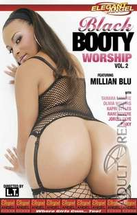 Black Booty Worship 2 | Adult Rental