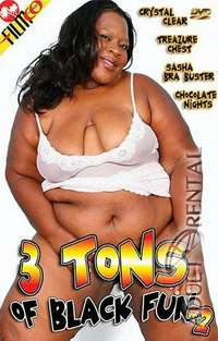 3 Tons Of Black Fun 2 | Adult Rental