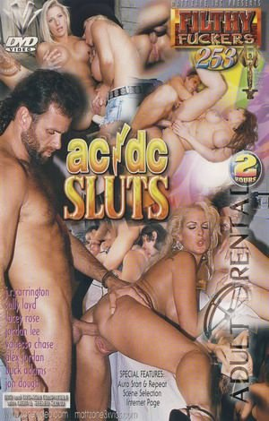 ACDC Sluts Porn Video Art