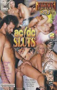 ACDC Sluts | Adult Rental