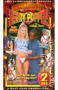 Interracial Cherry Poppers