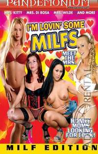 I'm Lovin Some MILFS | Adult Rental