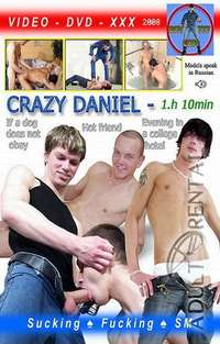 Crazy Daniel | Adult Rental