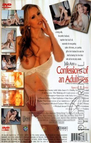 Confessions Of An Adulteress Porn Video Art