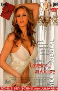 Confessions Of An Adulteress | Adult Rental
