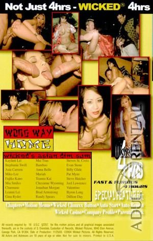 Wong Way Home Porn Video Art