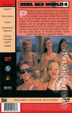 Reel Sex World 4 Porn Video Art