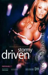 Stormy Driven | Adult Rental