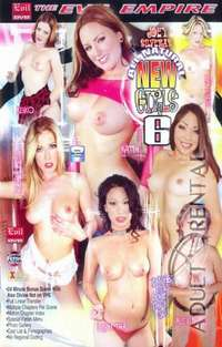 New Girls 6 | Adult Rental