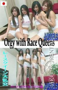 Orgy With Race Queens