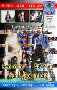 Latino Zack | Adult Rental