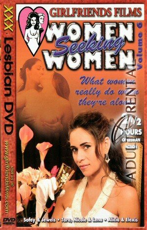 Women Seeking Women 6 Porn Video Art