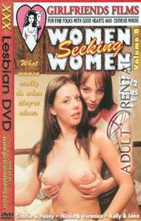 Women Seeking Women 8 | Adult Rental