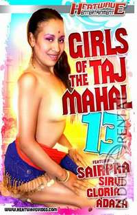 Girls Of The Taj Mahal 13