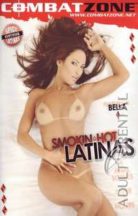 Smokin Hot Latinas | Adult Rental
