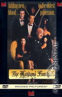 The Maddams Family | Adult Rental